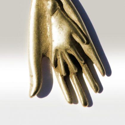 Hand of Fatima – Hamsa